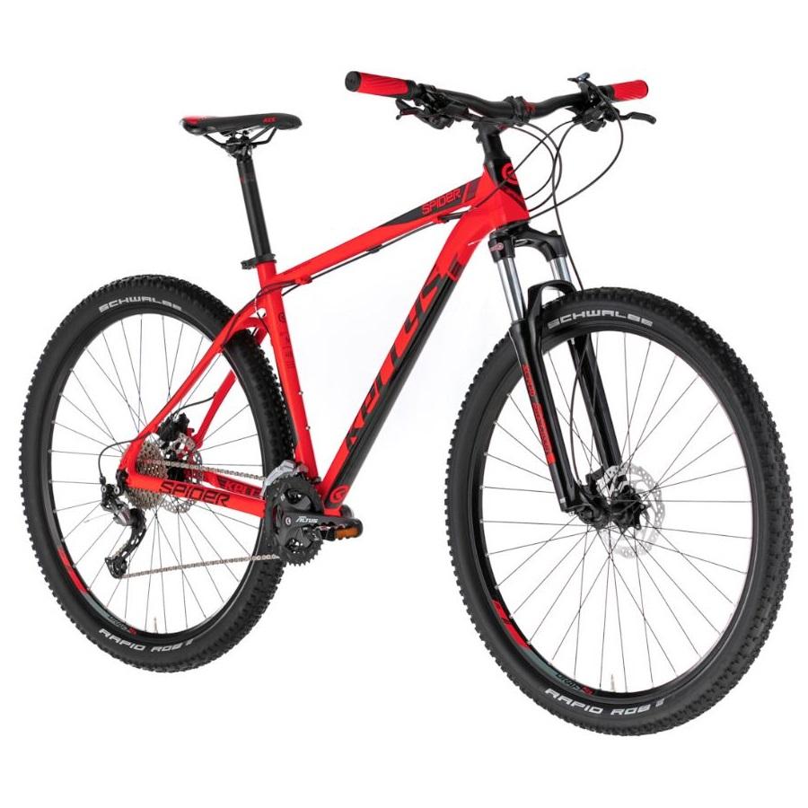 Horský bicykel KELLYS SPIDER 70 29