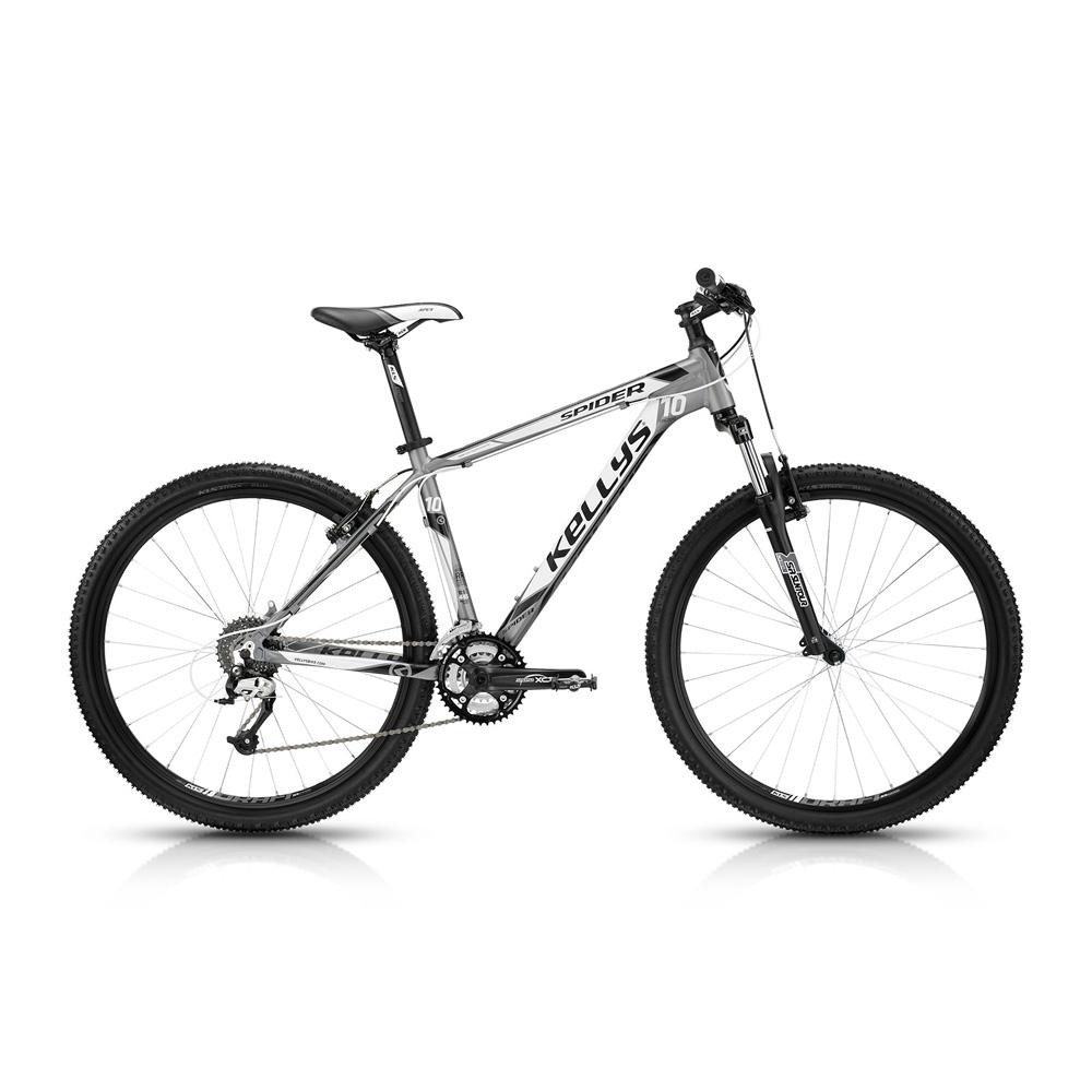 Horský bicykel KELLYS Spider 10 - model 2015