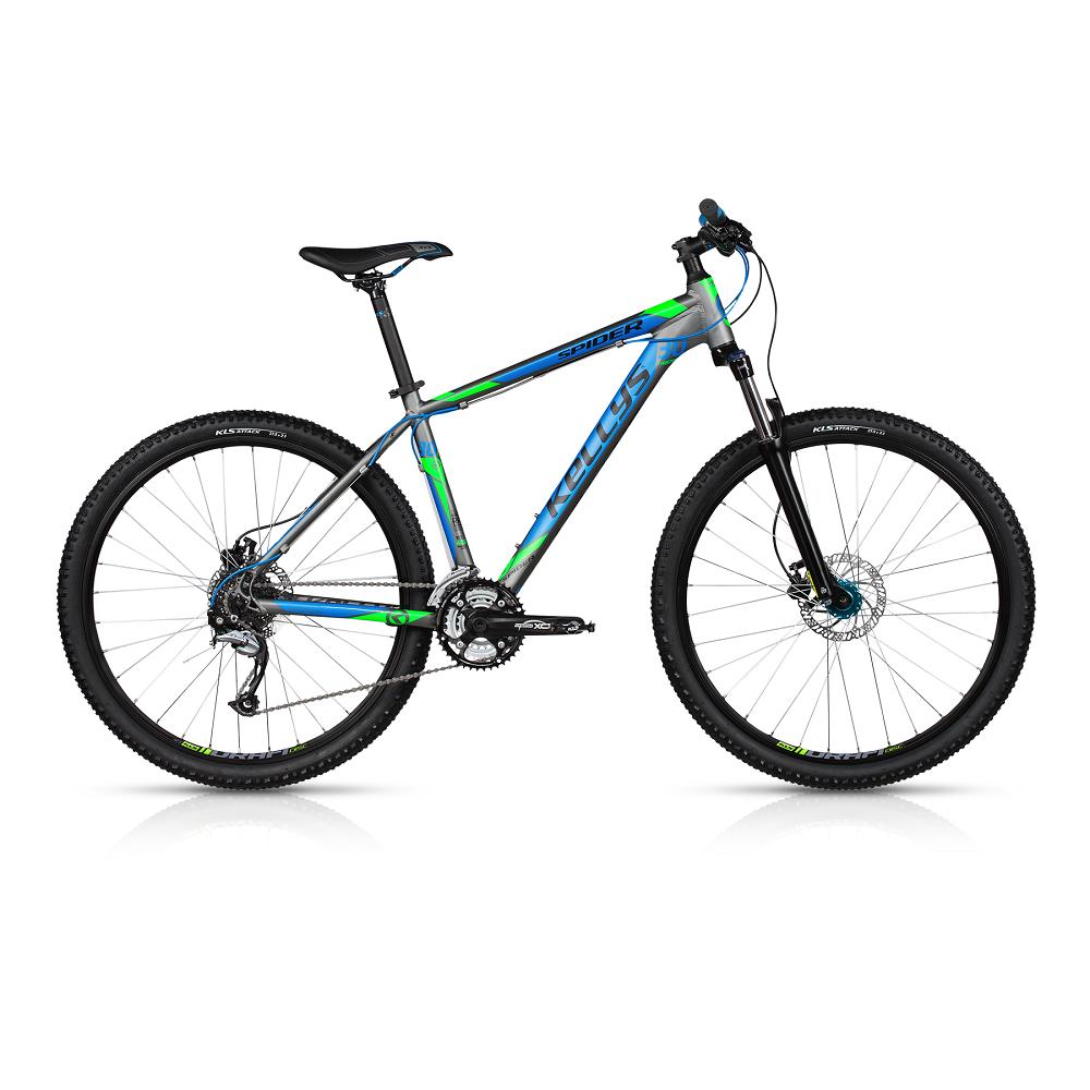 Horský bicykel KELLYS SPIDER 30 27,5