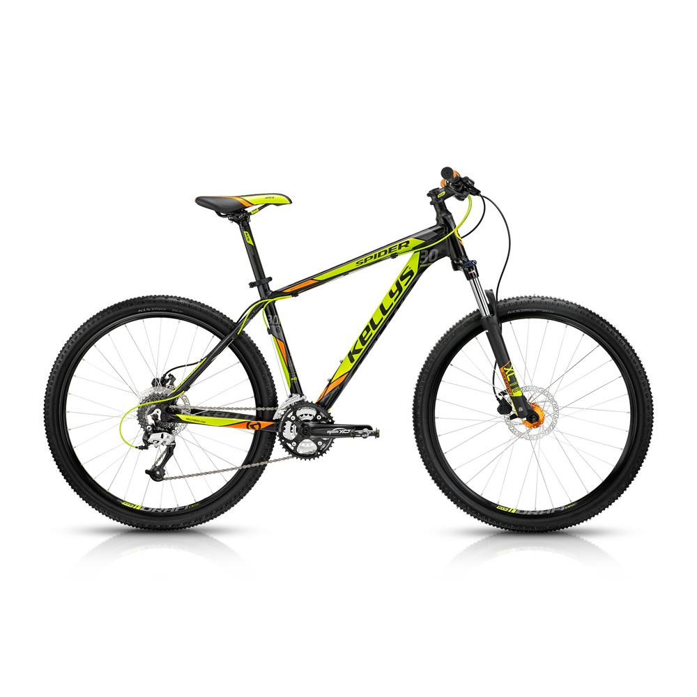 Horský bicykel KELLYS Spider 30 - model 2015