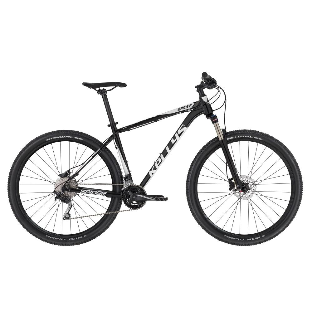 """Horský bicykel KELLYS SPIDER 90 29"""" - model 2020 L (21'') - Záruka 10 rokov"""
