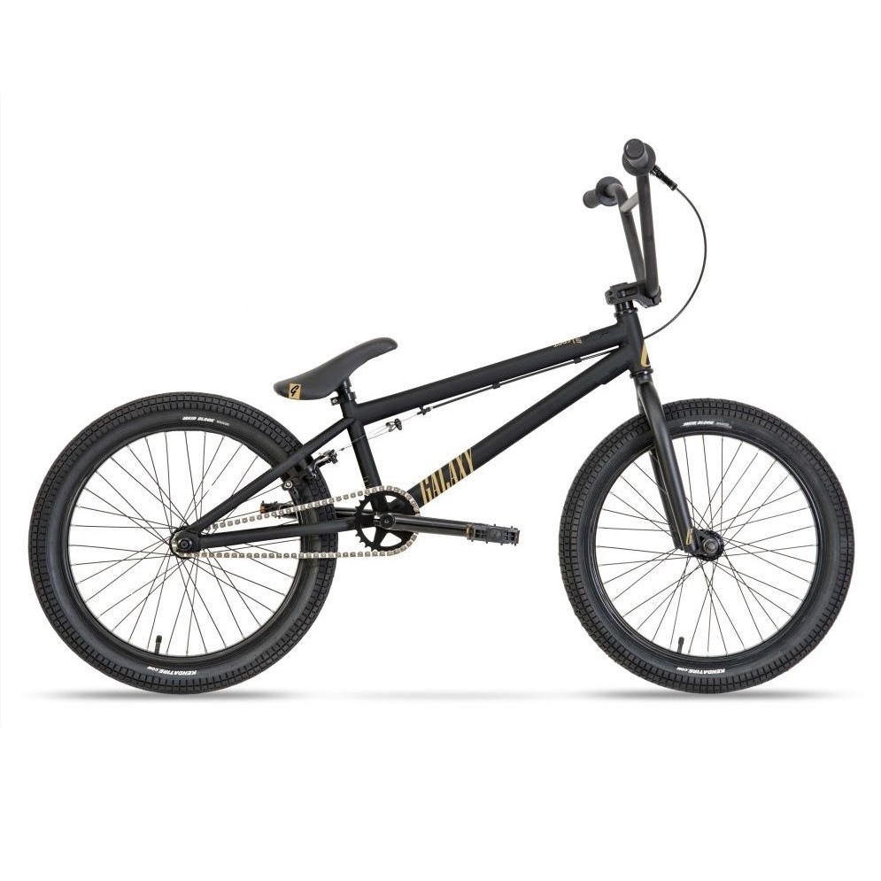 BMX bicykel Galaxy Spot 20