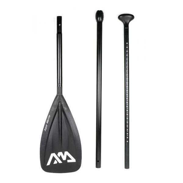 Hliníkové pádlo pre paddleboard Aqua Marina Standard