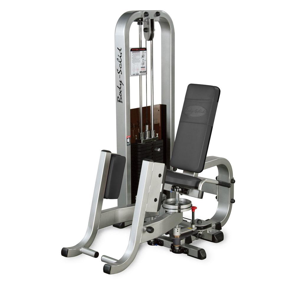 Posilňovač svalov stehien Body-Solid STH-1100G/2