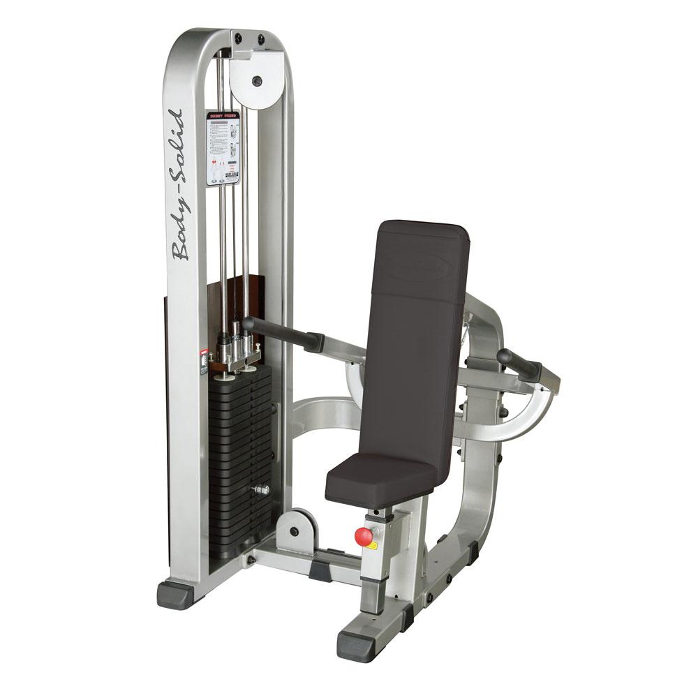 Posilňovač tricepsov Body-Solid STM-1000G/2
