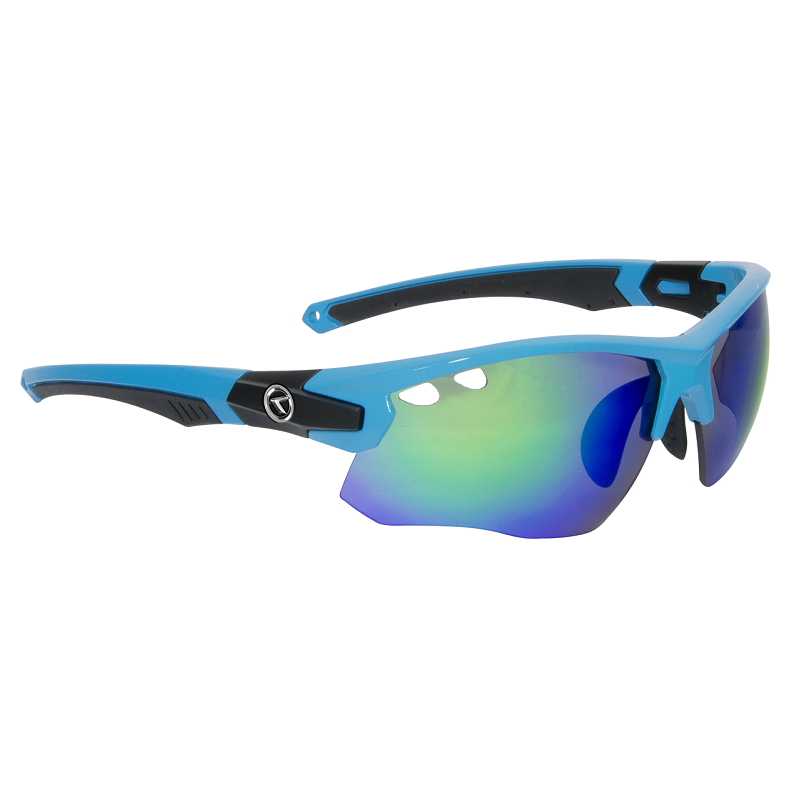 d6dc3366e Cyklistické okuliare Kellys Stranger - nebeská modrá