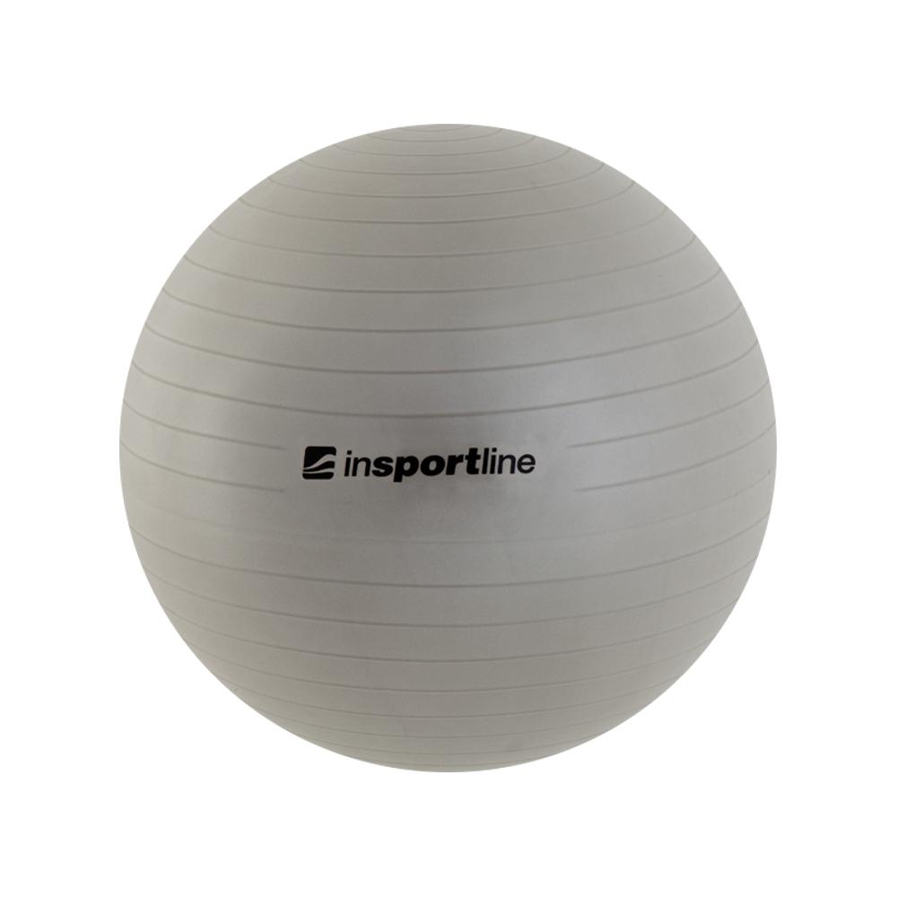 Gymnastická lopta inSPORTline Comfort Ball 55 cm