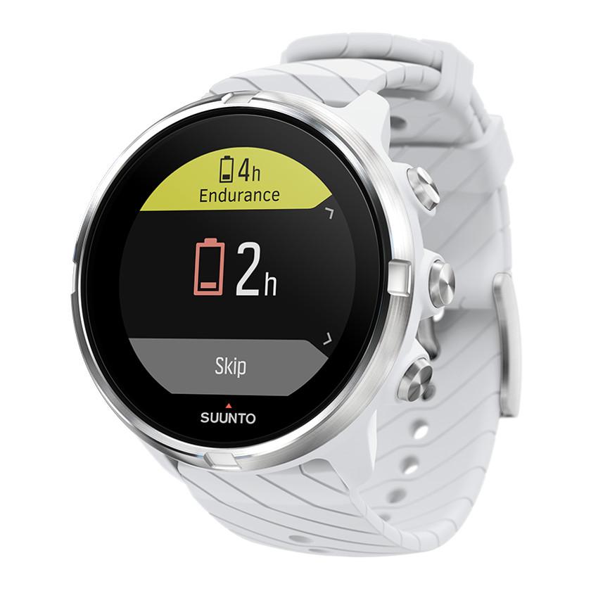 Športové hodinky SUUNTO 9 White