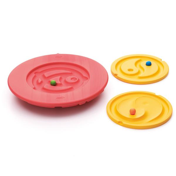 Detská balančná podložka s hrou Eduplay Tai-Chi