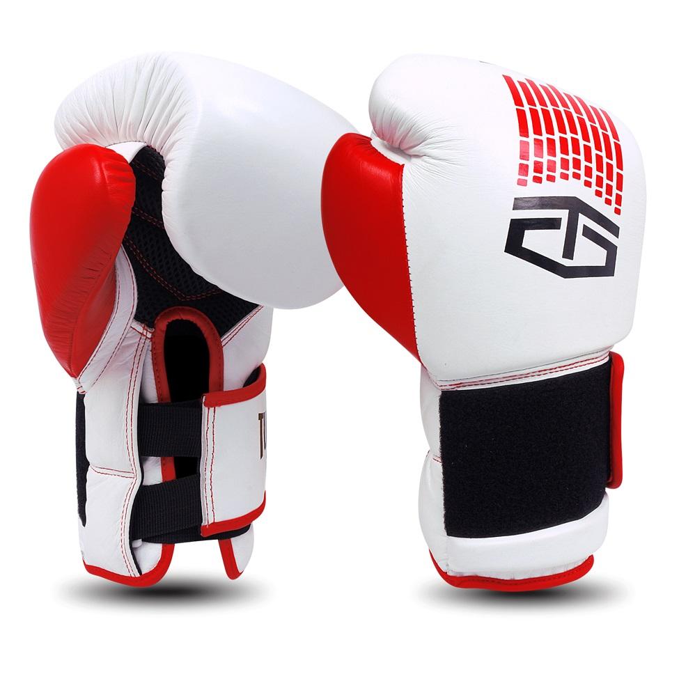 Kožené boxerské rukavice Tapout Dynamo