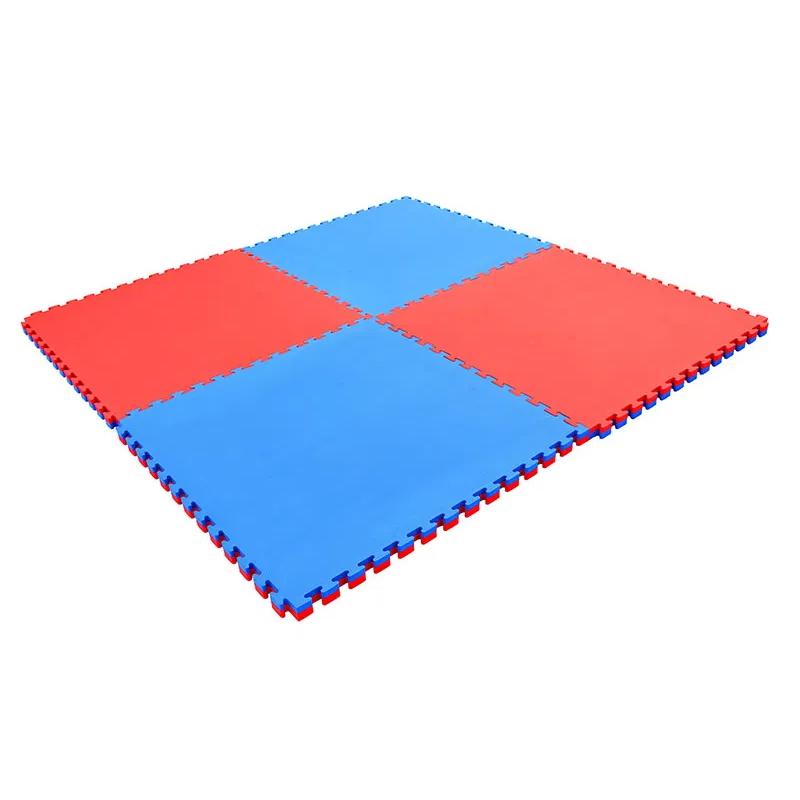 Puzzle podložka Spartan Exercise Matte 100x100x2 cm