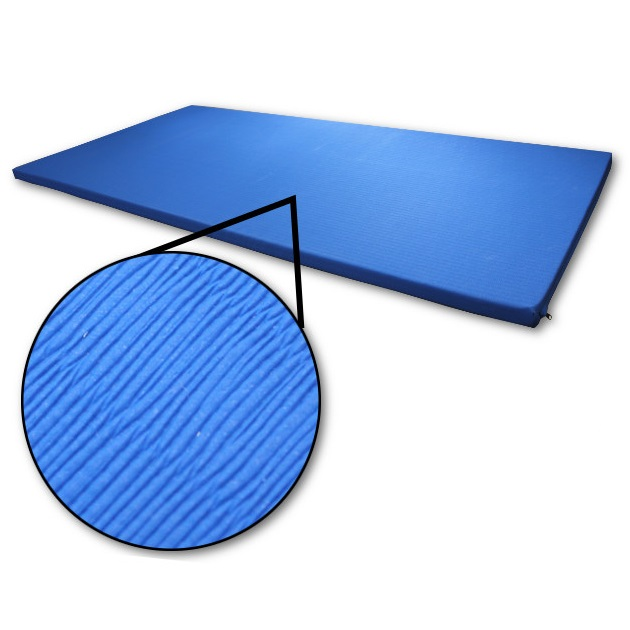 Tatami žinenka inSPORTline Pikora 200x100x4 modrá