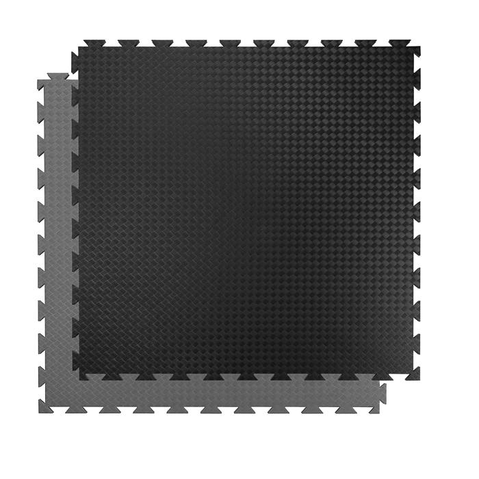 Puzzle podložka Spartan Exercise Matte 100x100 x 2,5 cm