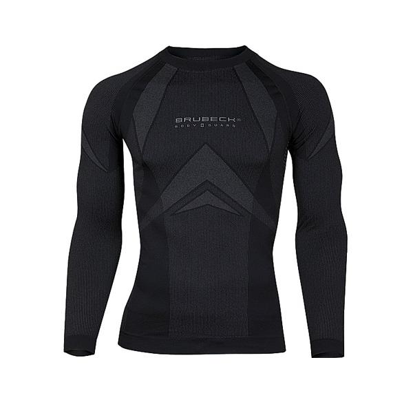 Dámske thermo tričko Brubeck s dlhým rukávom new