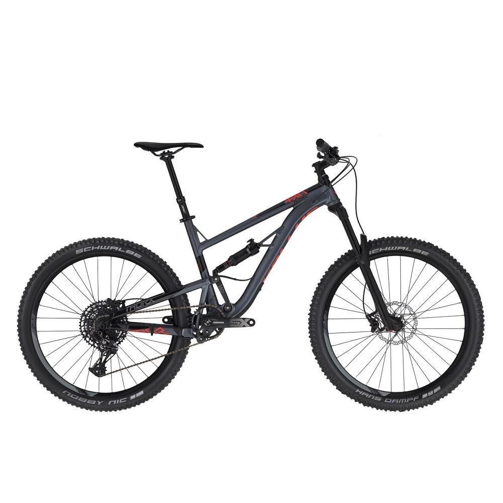 """Celoodpružený bicykel KELLYS THORX 10 29"""" - model 2021 M (17.5"""")"""