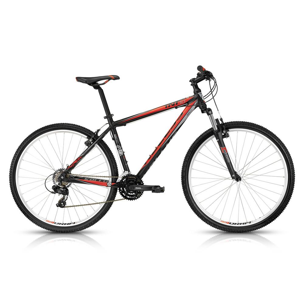 """Horský bicykel KELLYS TNT 10 29"""" - model 2015"""
