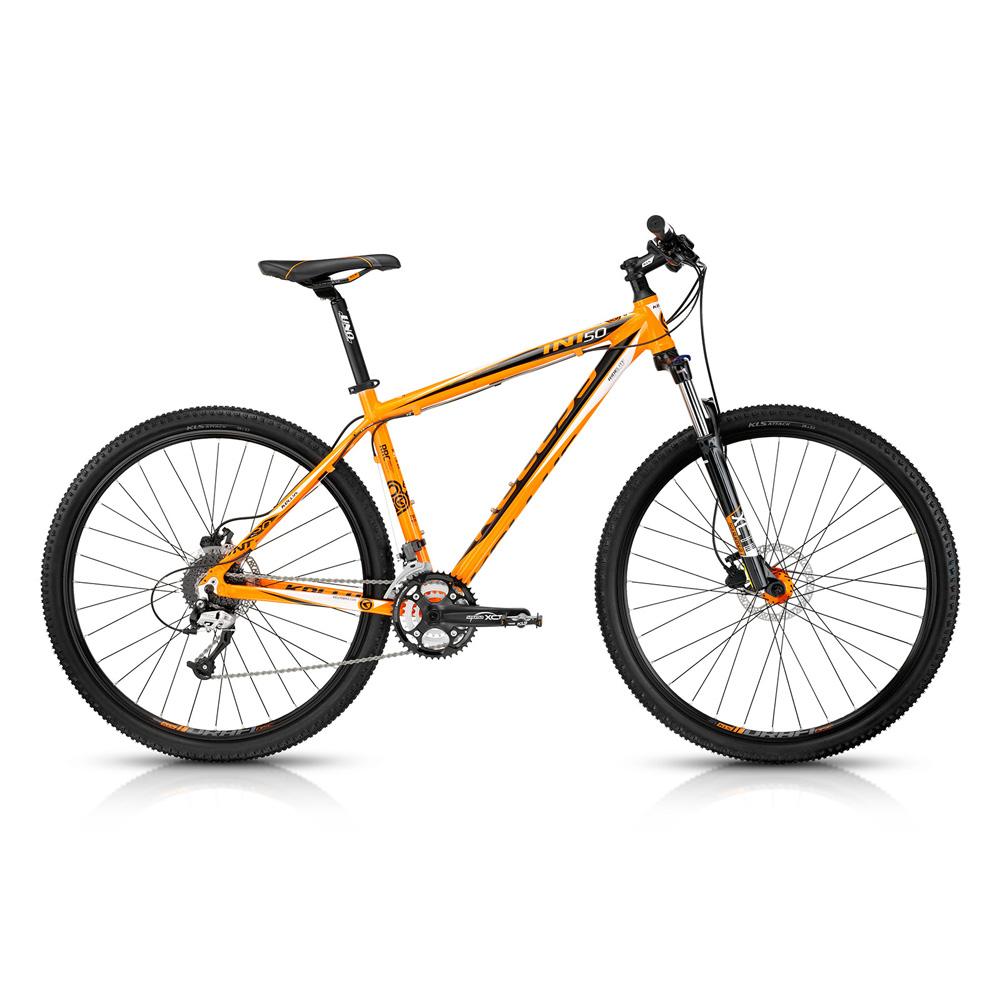 """Horský bicykel KELLYS TNT 50 29"""" - model 2015"""
