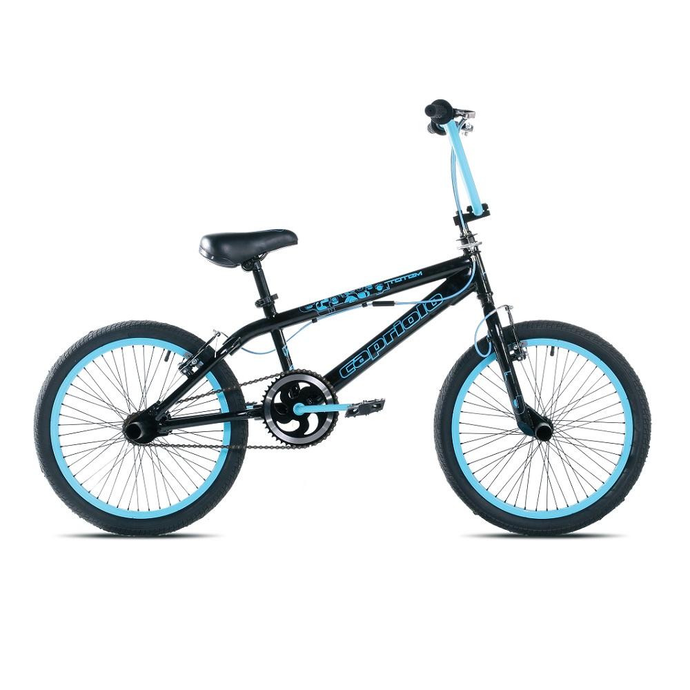 "BMX bicykel Capriolo Totem 20"" - model 2017"