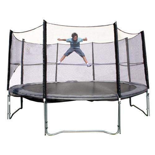 Trampolínový set Spartan Top Jump 305 cm