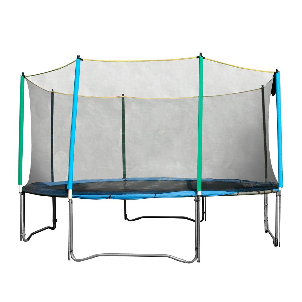 Trampolínový set inSPORTline Top Jump 366 cm (bez schodíkov)