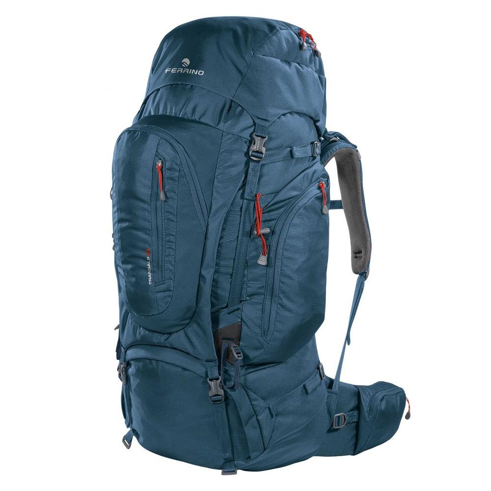 Turistický batoh FERRINO Transalp 100 modrá
