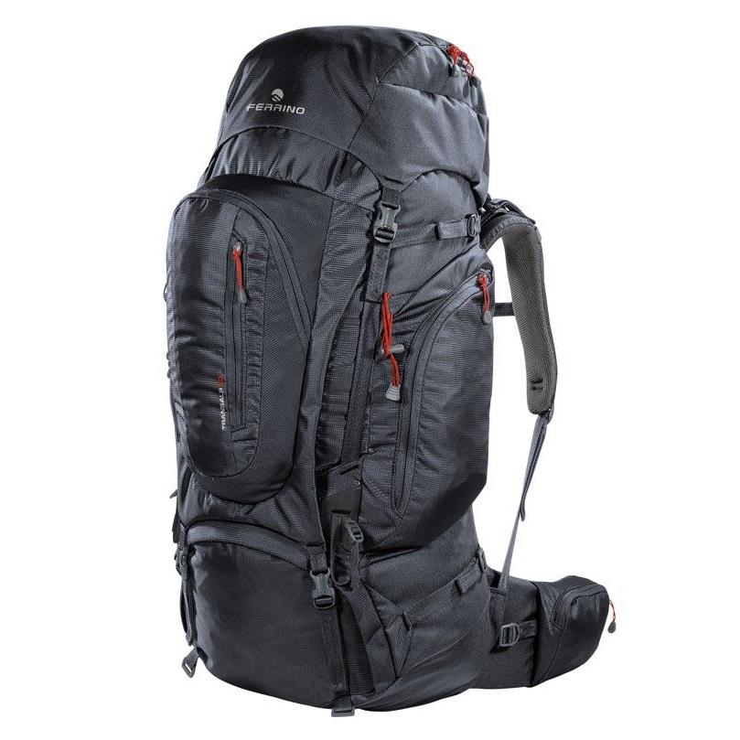 Turistický batoh FERRINO Transalp 80l 2020 čierna
