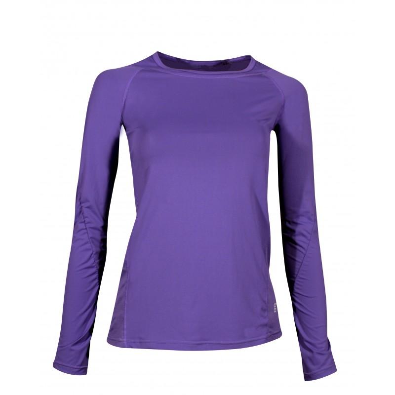 Dámske tričko Newline Imotion dlhý rukáv