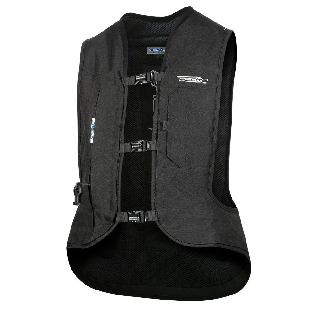 Airbagová vesta Helite Turtle 2 rozšírená