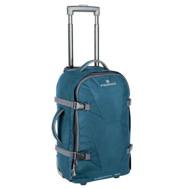 Cestovný kufor FERRINO Uxmal 30 modrá