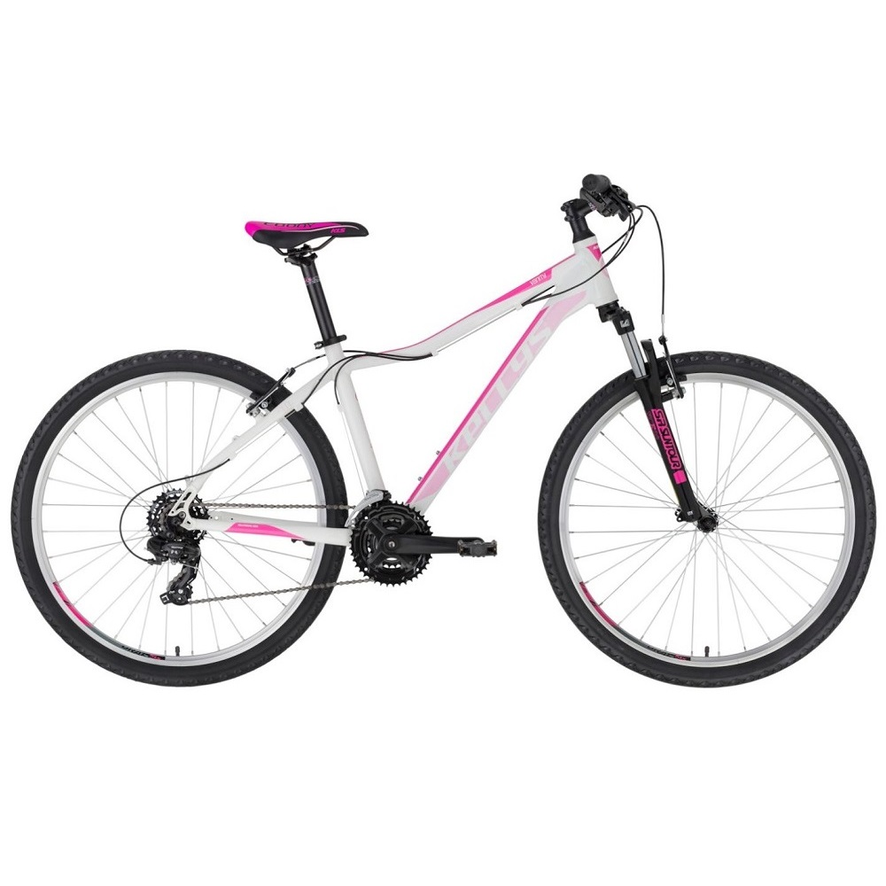 Dámsky horský bicykel KELLYS VANITY 10 27,5