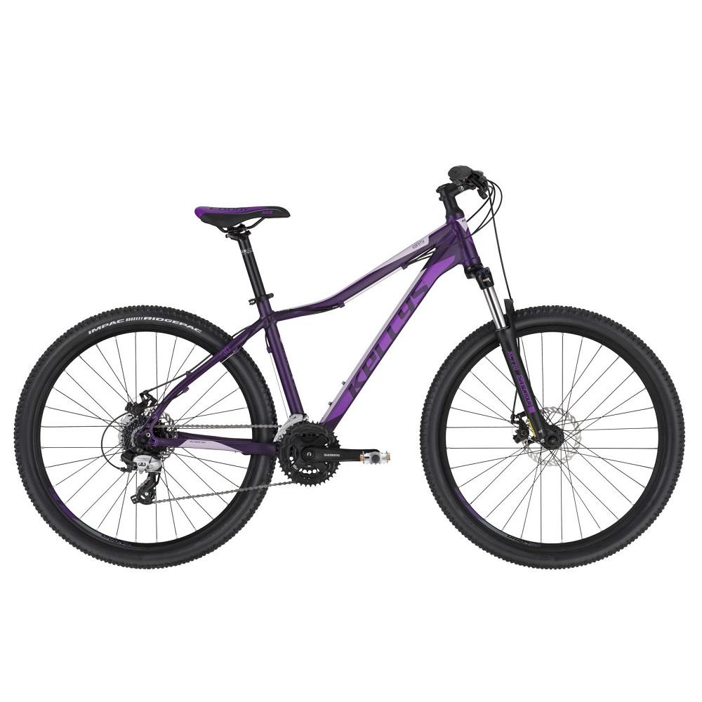 "Dámsky horský bicykel KELLYS VANITY 30 27,5"" - Model 2020 S (15"") - Záruka 10 rokov"