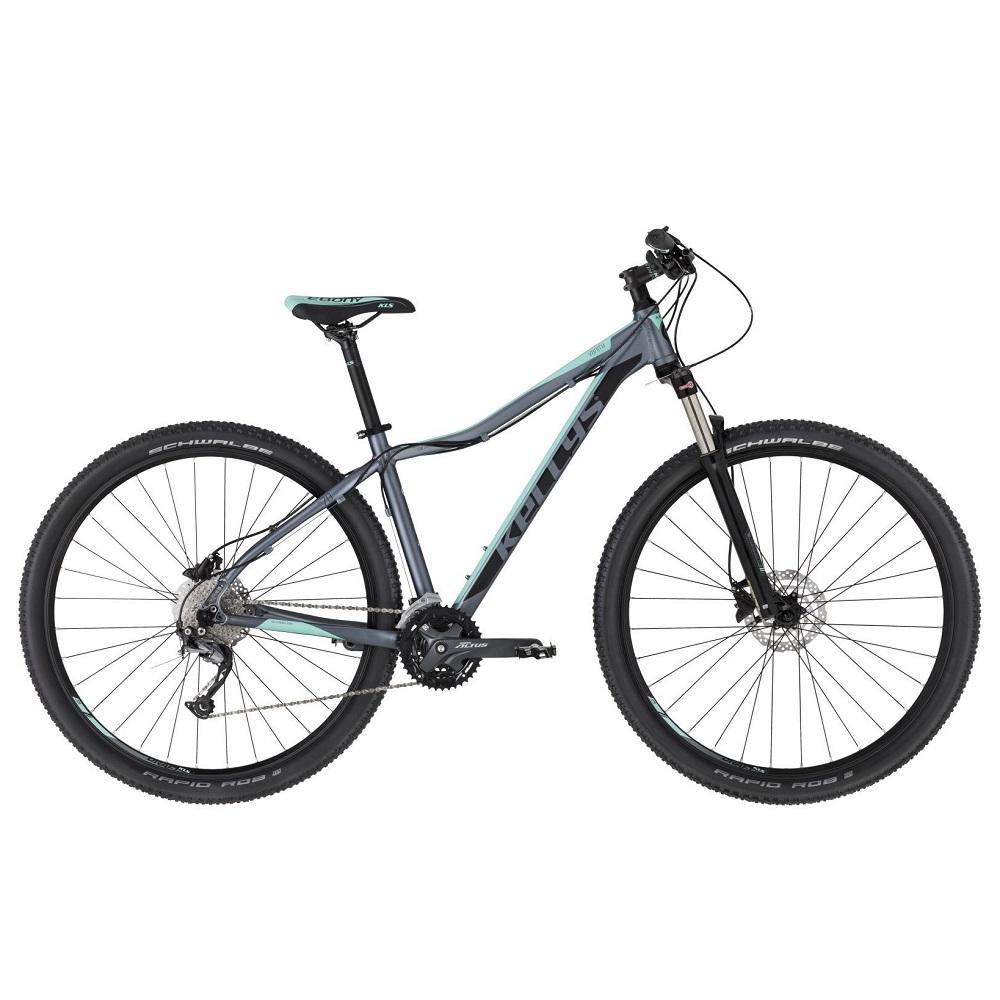 "Dámsky horský bicykel KELLYS VANITY 70 29"" - Model 2020 M (17"") - Záruka 10 rokov"