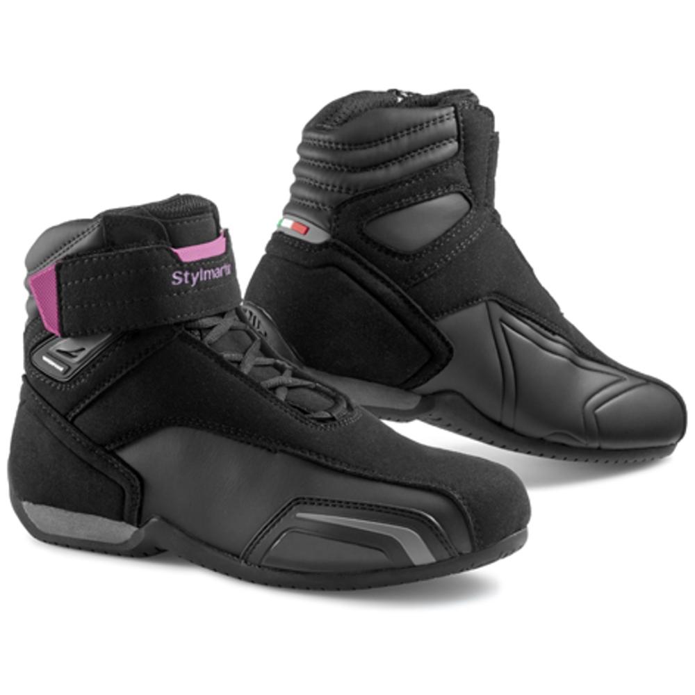 Moto topánky  Stylmartin Vector Lady
