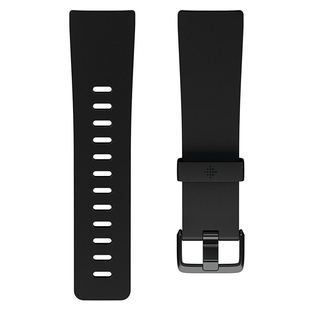 Náhradný remienok Fitbit Versa Black L