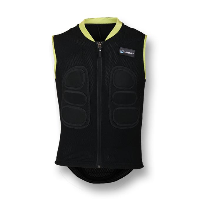 Chránič chrbtice HATCHEY vest Winn S (130-145)