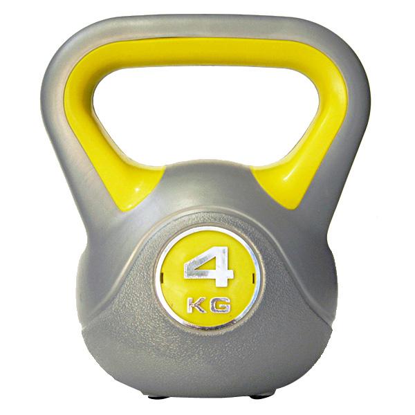 Činka  inSPORTline Vin-Bell 4kg