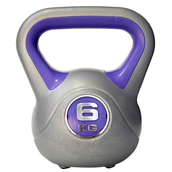 Činka  inSPORTline Vin-Bell 6kg
