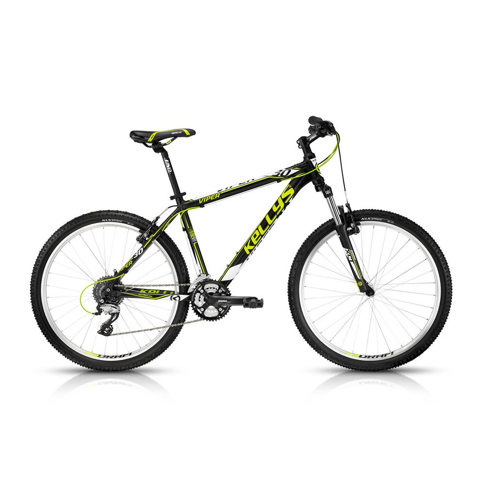 "Horský bicykel KELLYS Viper 30 26"" - model 2015"