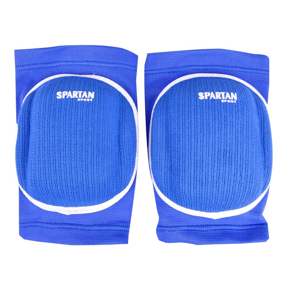 Volejbalové chrániče Spartan modrá - senior