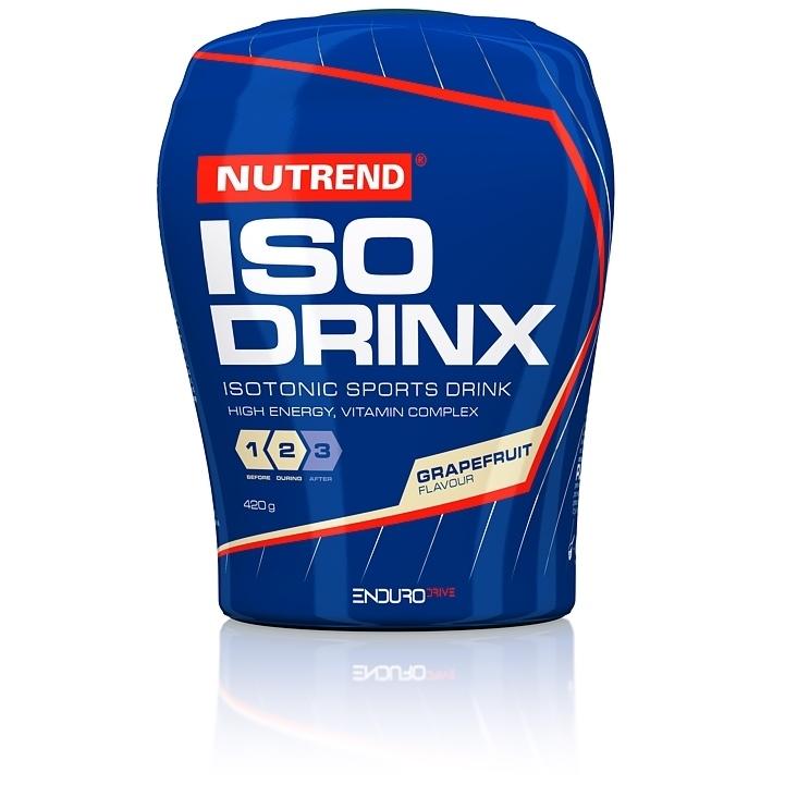 Isodrinx Nutrend 420 g