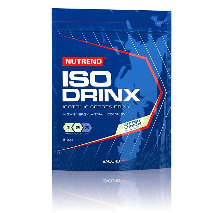 Isodrinx Nutrend 840 g