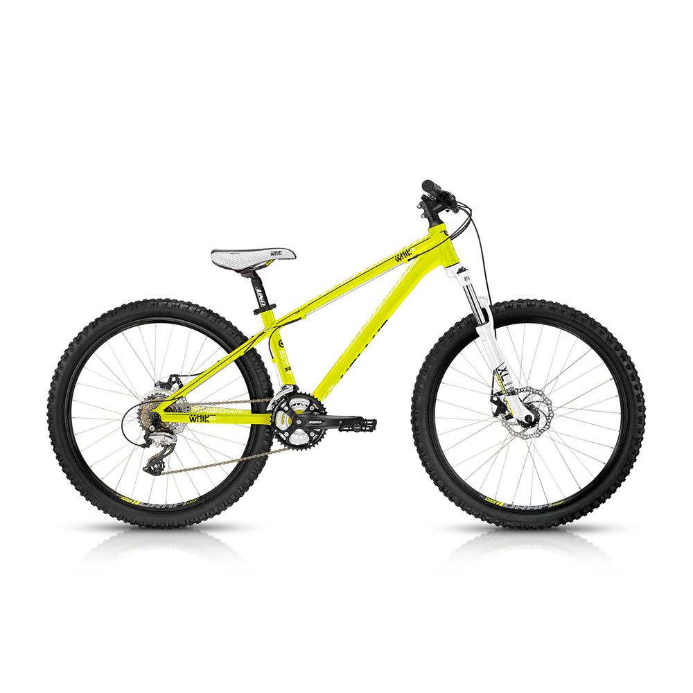 Dirtový bicykel KELLYS Whip 10 - model 2015