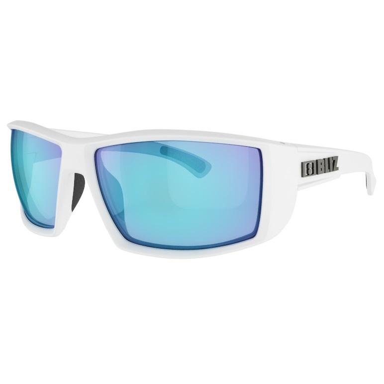 Športové slnečné okuliare Bliz Drift biela