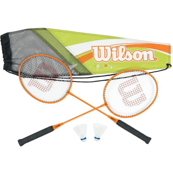 Bedmintonový set Wilson ALL GEAR