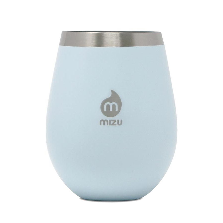 Hrnček Mizu Wine Cup Ice Blue