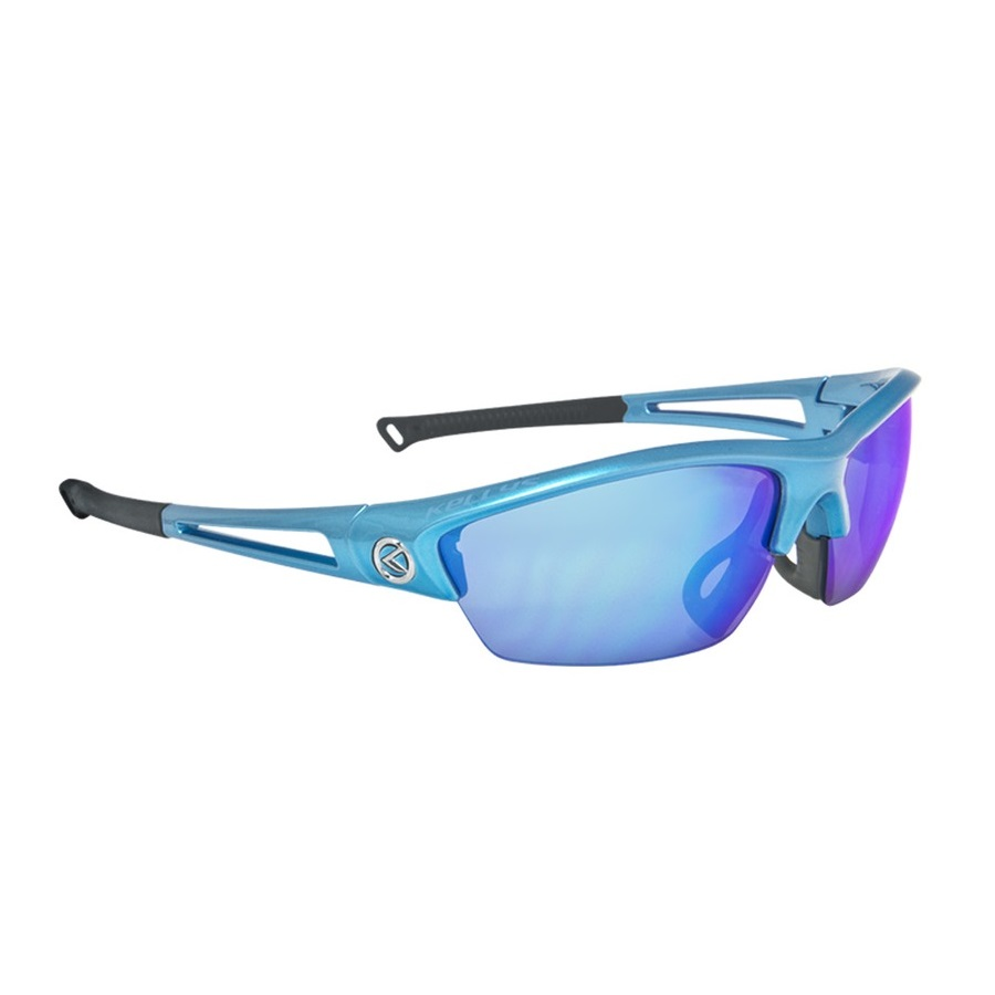Cyklistické okuliare KELLYS Wraith nebeská modrá