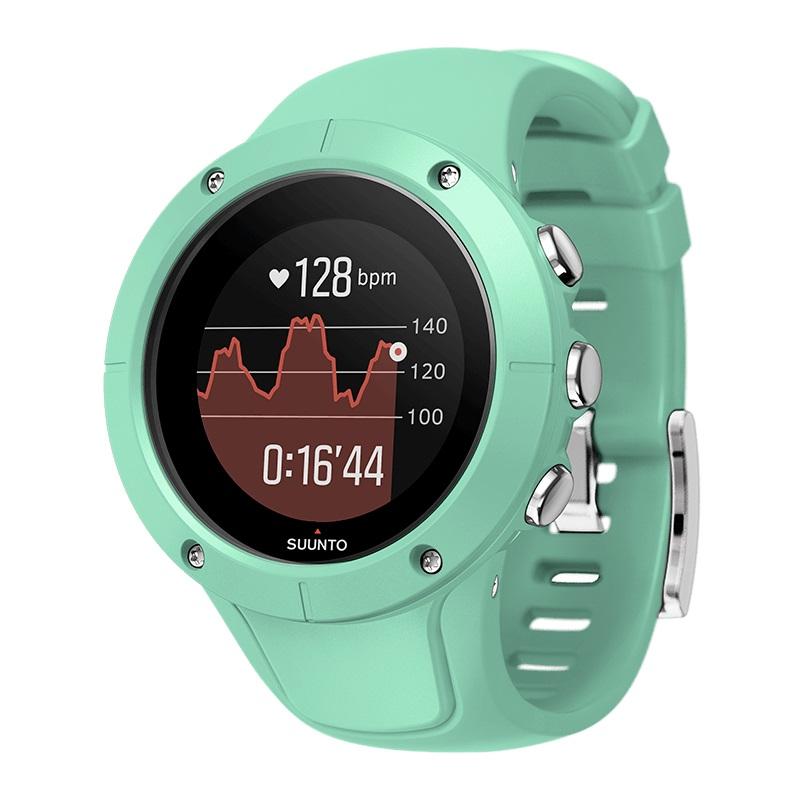 Športové hodinky SUUNTO Spartan Trainer Wrist HR Ocean