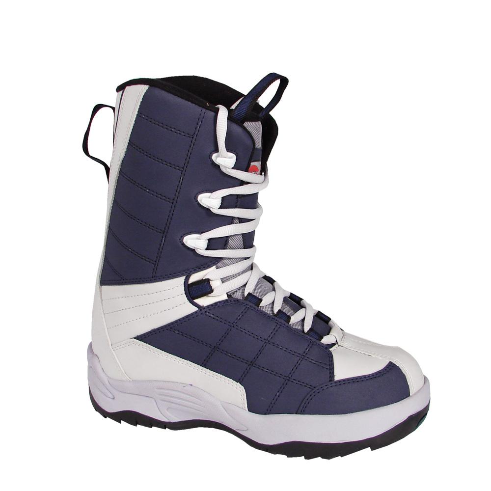 Topánky na snowboard WORKER Yetti 37
