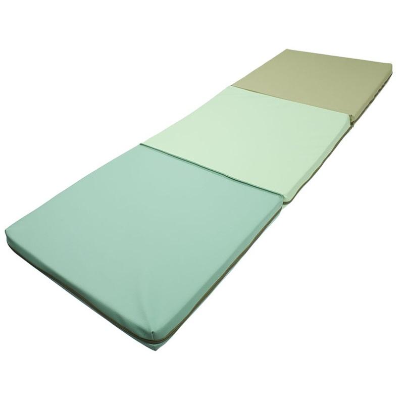 Skladacia gymnastická žinenka Benchmark Zafuer 180x60x6