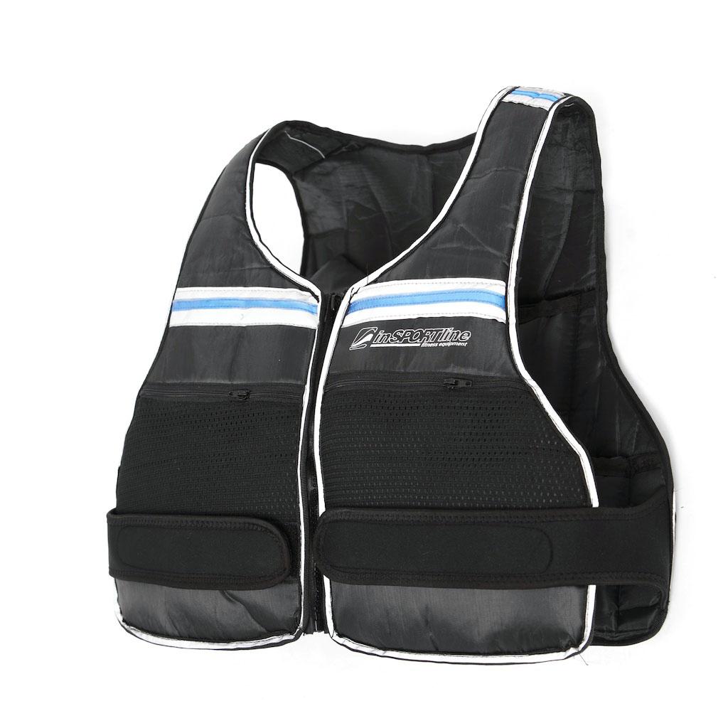 Záťažová vesta inSPORTline - max 10kg